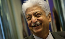 Tỉ phú giàu thứ 2 Ấn Độ trích thêm 7,5 tỉ USD làm từ thiện