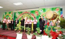 C.P. Việt Nam tổ chức ngày hội gia đình C.P. Việt Nam 2019