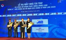 MB tài trợ các trận đấu Vòng loại Giải bóng đá vô địch U23 châu Á 2020