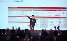 """CapitaLand khởi động chuỗi hoạt động kỷ niệm 25 năm tại Việt Nam với hội thảo """"Phong thủy và Chiêm tinh học 2019"""""""