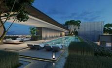 Hongkong Land và Hoa Lâm ra mắt dự án The Marq