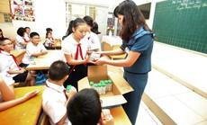 Sữa học đường Hà Nội: Làm tốt từ những ngày đầu