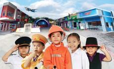 Cùng KizCiti mang đến mùa hè ý nghĩa cho trẻ