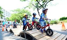 Ngày hội Phú Mỹ Hưng hướng về trẻ em lần 10 – 2019: Hơn 31.000 phần quà chờ đón thiếu nhi