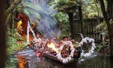 Ca sĩ Hoàng Bách chia sẻ trải nghiệm du lịch New Zealand