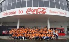 Coca-Cola và chiến lược phát triển nhân sự sáng tạo, đổi mới