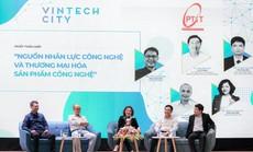 """Vingroup hỗ trợ toàn diện startup Việt theo mô hình """"Silicon Valley"""""""