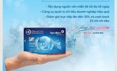 Ngập tràn ưu đãi cho khách hàng doanh nghiệp từ thẻ TDQT VietinBank Diners Club