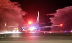 Khai trương đường bay Vân Đồn - Thâm Quyến, sân bay Vân Đồn hiện thực hóa mục tiêu thị trường quốc tế