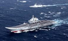 Hải quân Trung Quốc thắt lưng buộc bụng chi tiêu vì chiến tranh thương mại?