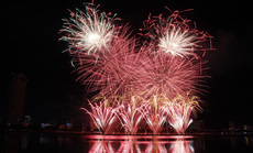 """Lễ hội pháo hoa quốc tế Đà Nẵng 2019 sẵn sàng trước """"giờ G"""""""