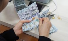 Giá USD ngân hàng tiến sát 23.500 đồng/USD