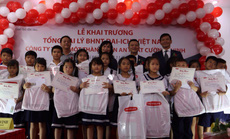 Dai-ichi Việt Nam tiếp tục khai trương văn phòng tổng đại lý TP HCM
