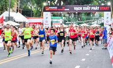 Giải marathon Quốc tế Thành phố Hồ Chí Minh Techcombank khởi động mùa giải thứ 3
