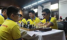 FE CREDIT tiếp tục đồng hành giải cờ vua quốc tế