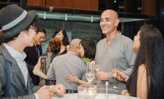 Siêu đầu bếp David Rocco - từ tình yêu đến chinh phục tinh hoa ẩm thực Việt