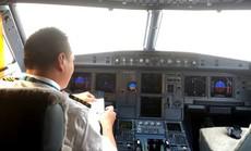 Căng thẳng nhân lực hàng không