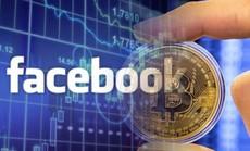 Bitcoin vượt mốc 9.000 USD sau tin tiền ảo của Facebook sắp ra mắt