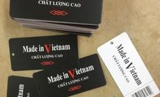 """Cục Thuế TP HCM tăng cường xử lý hàng nghi giả mạo """"Made in Vietnam"""""""