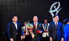 Vedan Việt Nam vinh dự nhận Giải Vàng Chất lượng Quốc gia năm 2018