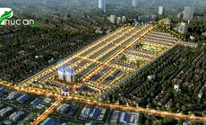 Cận cảnh khu đô thị hoàn chỉnh hạ tầng tại Bình Dương