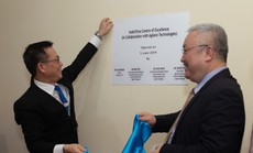 Khai trương Trung tâm Nghiên cứu và Đào tạo - Indochina Center of Excellence