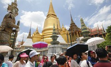 Du khách đến Thái Lan có thể phải đóng 20 baht tiền bảo hiểm