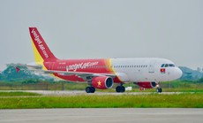 Chào đường bay mới Đà Nẵng - Tokyo, Vietjet tung triệu vé 0 đồng