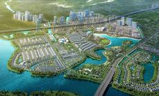 """Vinhomes Grand Park - thành phố thông minh - công viên đầu tiên chính thức """"chào sân"""""""