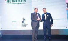 Heineken Việt Nam được vinh danh nơi làm việc tốt nhất châu Á