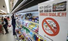 Nhật Bản sắp mạnh tay hơn với Hàn Quốc?