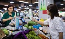 Thẻ tín dụng thất thế trong cuộc đua không tiền mặt ở châu Á