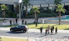 Nổ súng ở Iraq, nhà ngoại giao Thổ Nhĩ Kỳ thiệt mạng