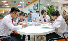 Hàng loạt trường thông báo điểm trúng tuyển, điểm xét tuyển