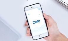 Trung tâm Internet Việt Nam chưa nhận được yêu cầu thu hồi tên miền Zalo.vn, Zalo.me
