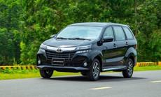 Avanza của Toyota bị chê quá ít công nghệ, giá cao