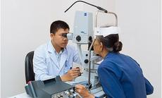 Chương trình khám mắt và phẫu thuật PHACO miễn phí nhân ngày Thương binh - Liệt sỹ