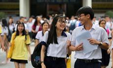 Trường ĐH Y dược TP HCM và nhiều trường ĐH công bố điểm sàn xét tuyển