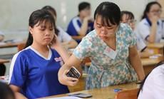 Trường ĐH Y khoa Phạm Ngọc Thạch thông báo điểm xét tuyển