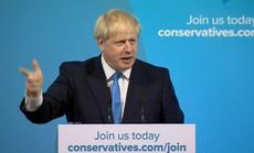 """Ông """"Trump nước Anh"""" được chọn làm tân Thủ tướng xứ sương mù"""
