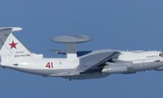 Hàn Quốc răn đe máy bay quân sự Nga