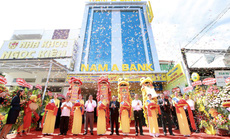Nam A Bank tiếp tục đến gần hơn với khách hàng Kiên Giang