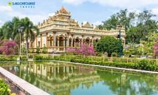 Lữ hành Saigontourist tổ chức sự kiện tri ân khách hàng lớn nhất trong năm