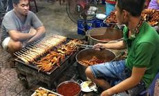 Truy lùng 6 khu ẩm thực về đêm ở TP HCM