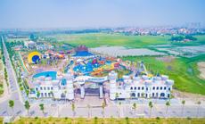 Top 3 công viên giải nhiệt mùa hè tại Hà Nội