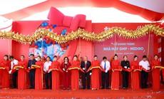 Medino khánh thành nhà máy đạt chuẩn GMP tại Việt Nam