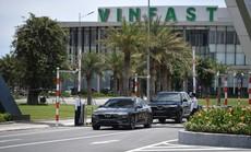 """""""Êm ái và tiện nghi, VinFast Lux xứng tầm xe sang"""""""