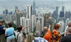 Bí mật mà du khách ít biết về các tòa nhà ở Hồng Kông