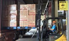 Năm thứ 11 liên tiếp, bánh trung thu Kinh Đô xuất khẩu sang Mỹ