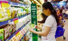 Thực phẩm chay giảm giá mạnh trong tháng Vu lan